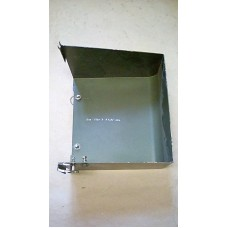BOWMAN EQUIPMENT SHROUD LAND ROVER WOLF REAR COMPARTMENT